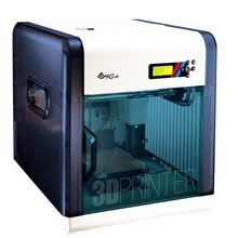 XYZprinting Da Vinci 2.0 Duo 3D Printer, Side
