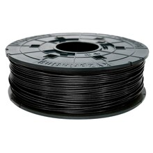 XYZprinting ABS Filament, Black