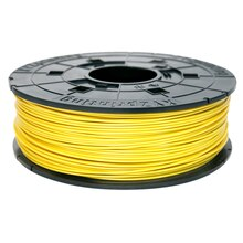 XYZprinting ABS Filament, Yellow