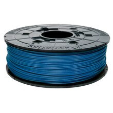 XYZprinting ABS Filament, Steel Blue