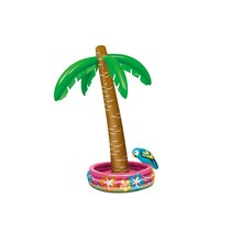 Palm Tree Inflatable Cooler, 70""