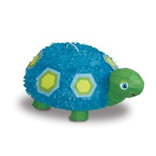 Blue Turtle Pinata