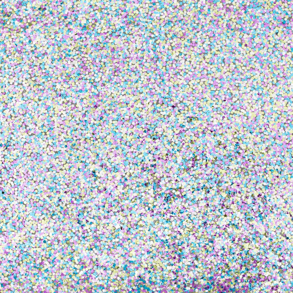 Shop For The Aqua Prism Glitter Paper By Recollections 174 At
