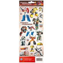 American Crafts Hasbro Transformers Stickers