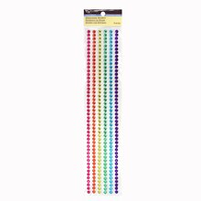 Rainbow Rhinestone Borders by Recollections