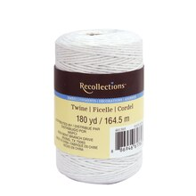 White Twine Spool by Recollections