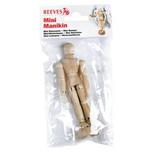 Reeves Mini Manikin