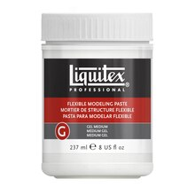 Liquitex Flexible Modeling Paste, 8oz
