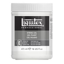 Liquitex® String Gel Medium, medium