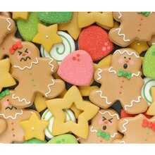 Sugarbelle Bitten Gingerbread Men, medium