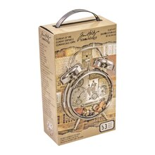 Tim Holtz Idea-ology Elements of Time Clock Kit
