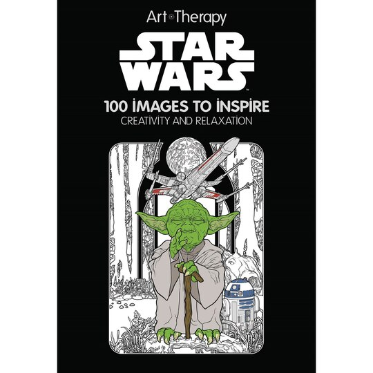 Star WarsTM Coloring Book