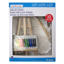 Creatology Kids Art Set