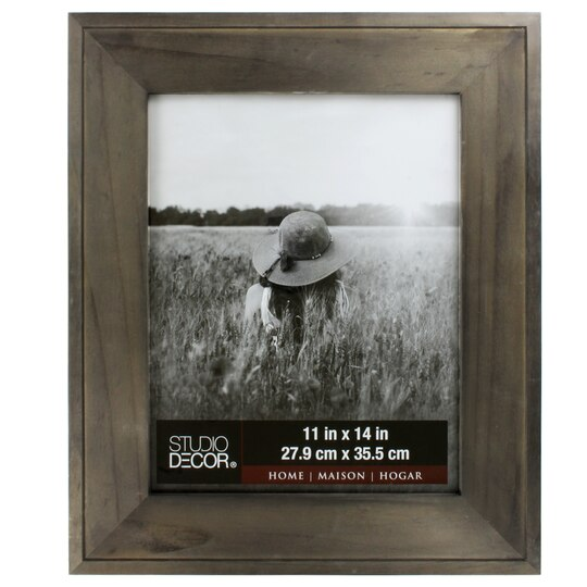 Find The Charcoal Hampton Frame By Studio Decor 174 Home