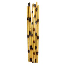 Chocolate Burnt Bamboo Sticks by Ashland