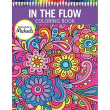 Michaels exclusive coloring books for adults Coloring books for adults michaels