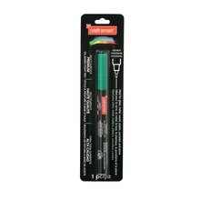 Extra Fine Tip Multi-Surface Premium Paint Pen by Craft Smart, Green