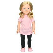 Modern Girls Madeline Doll by Creatology