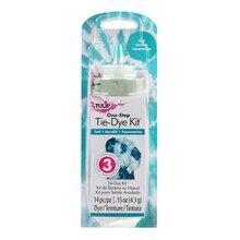 Tulip One-Step Tie-Dye Kit, Teal