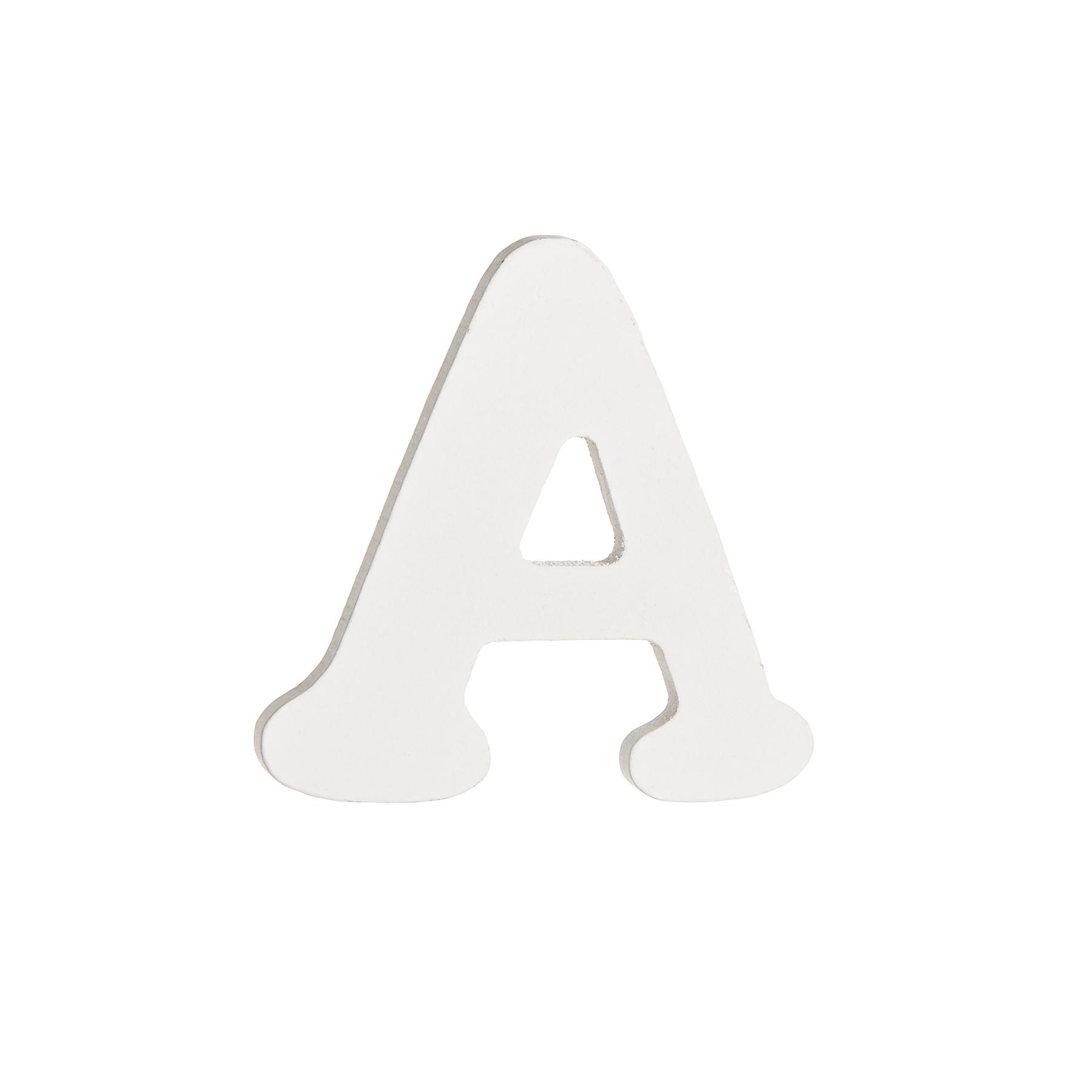 Letters \u0026 Numbers