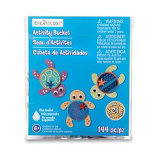 Tribal Turtles Activity Kit by Creatology