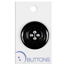 Blumenthal Lansing Button, Black