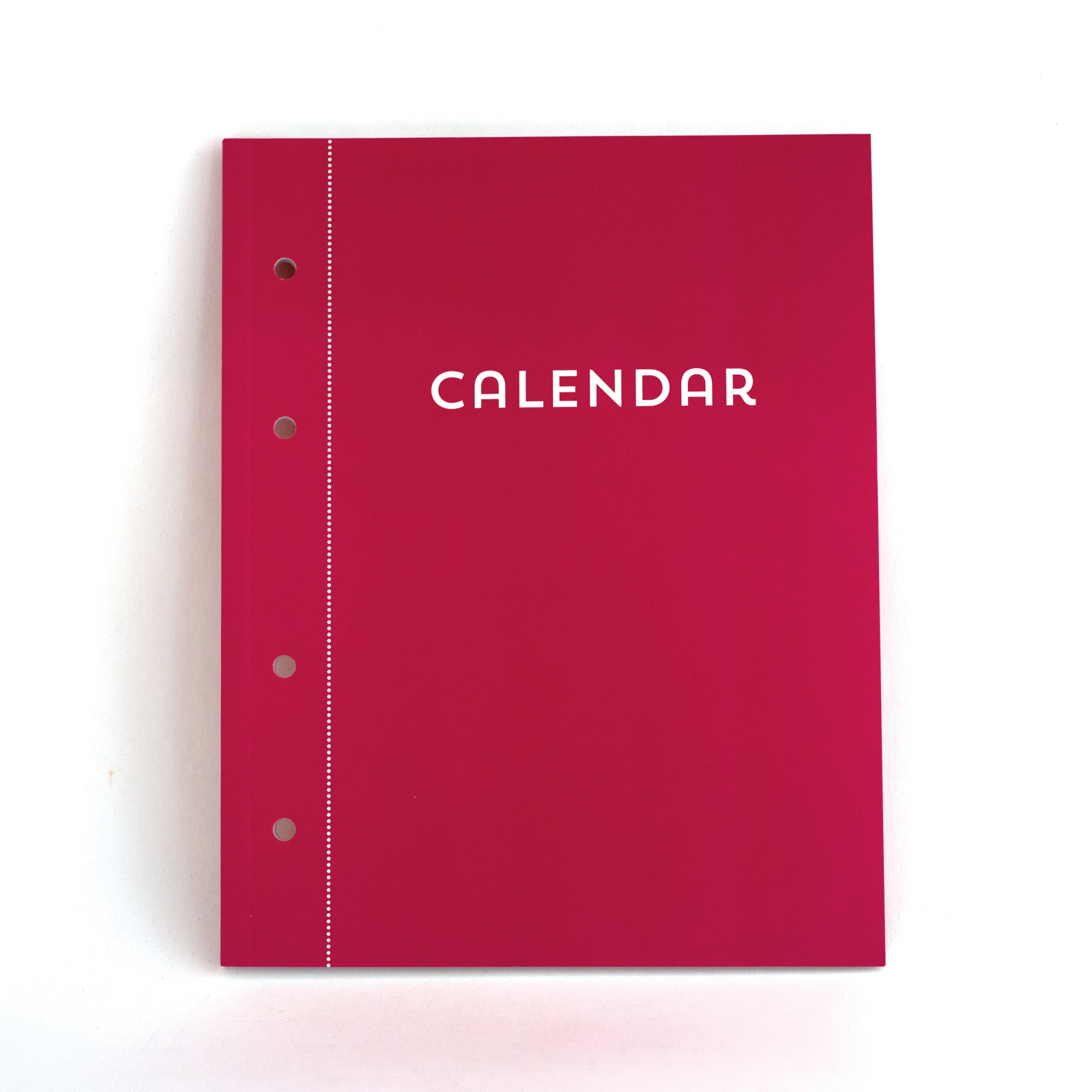 Calendar Planner Book : Find the calendar planner book by recollections at michaels
