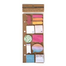 Organize It Sticky Notes by Recollections Craft It