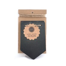 Craft Smith Chalkboard Pocket Banners