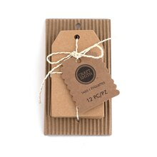 Craft Smith Chipboard Tags