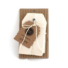 Craft Smith Canvas Tags