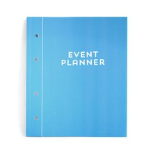 Event Planner Book by Recollections