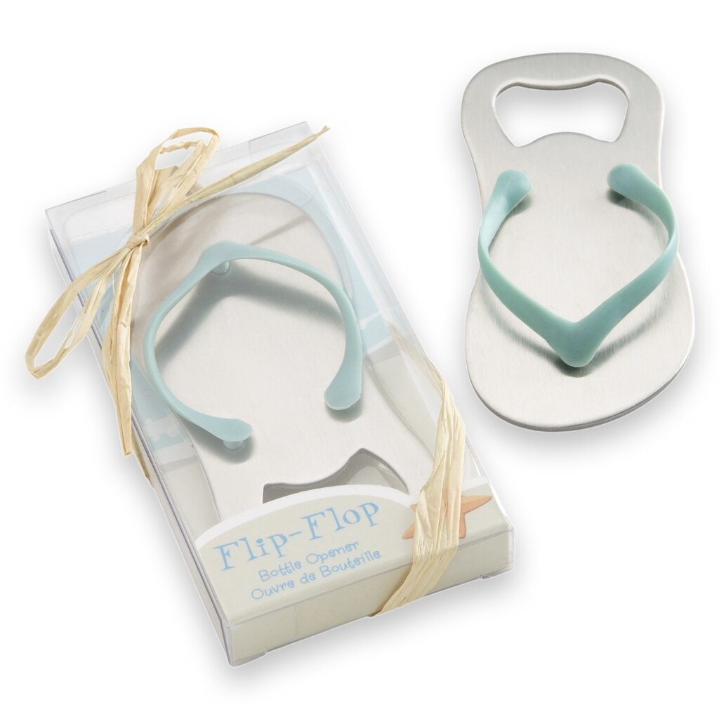 Kate Aspen® Flip-Flop Bottle Opener