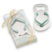 Kate Aspen Flip-Flop Bottle Opener