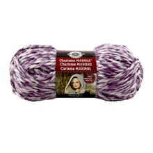 Charisma Marble Yarn by Loops & Threads, Dusk