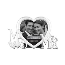 Mr. & Mrs. Frame by Studio Decor Expressions