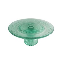 Blue Cake Stand by Celebrate It, 11""