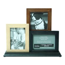 3-Opening Collage Frame by Studio Decor Expressions