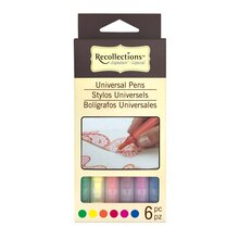 Universal Pens by Recollections Signature