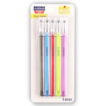 Triangular Gel Pens by ArtMinds