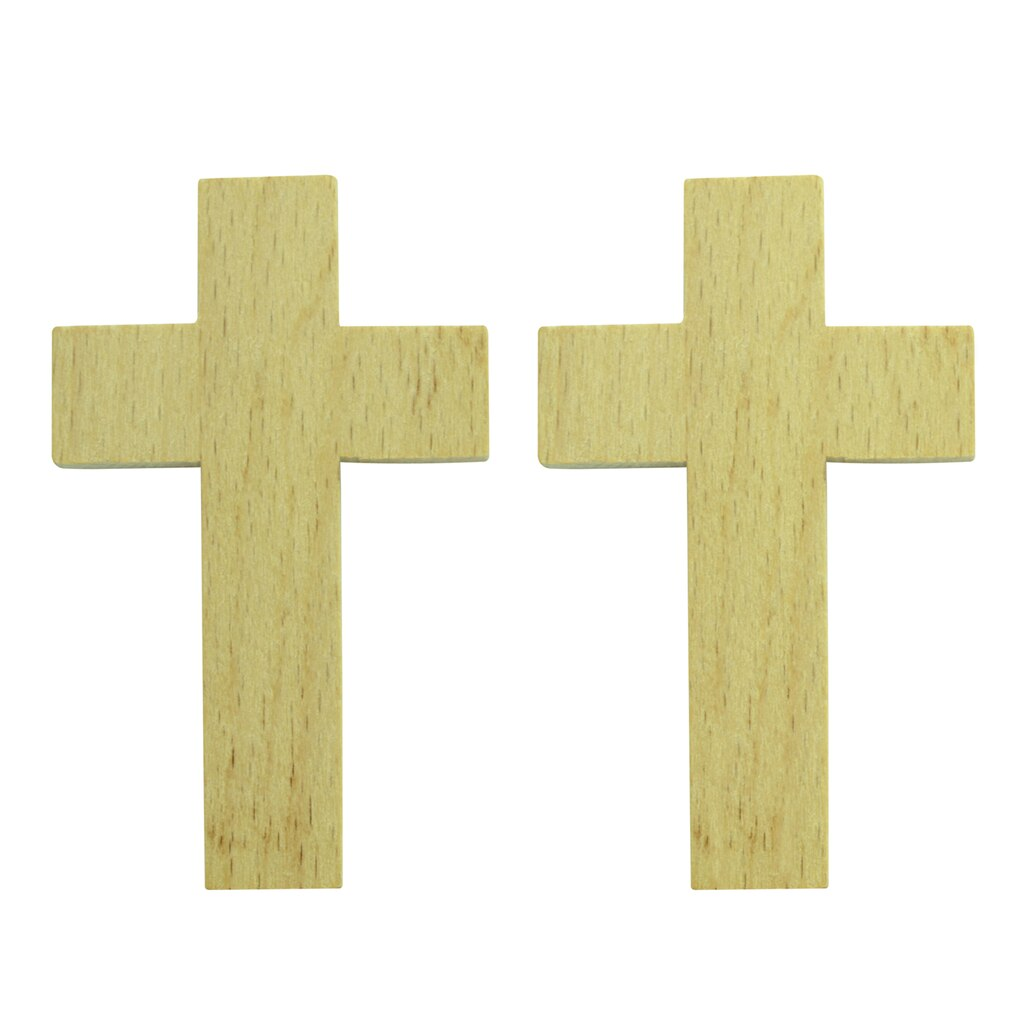 Buy the New Image Company Wood Crosses at Michaels