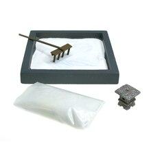 Sparrow Innovations Miniatures Garden Rake Sand Box