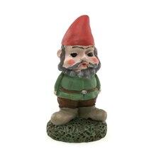 Sparrow Innovations Miniatures Woodland Gnome