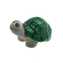 Sparrow Innovations Miniatures Gray Turtle