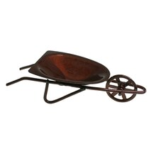 Sparrow Innovations Miniatures Wheelbarrow