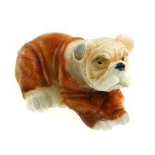 Sparrow Innovations Miniatures Bulldog Puppy