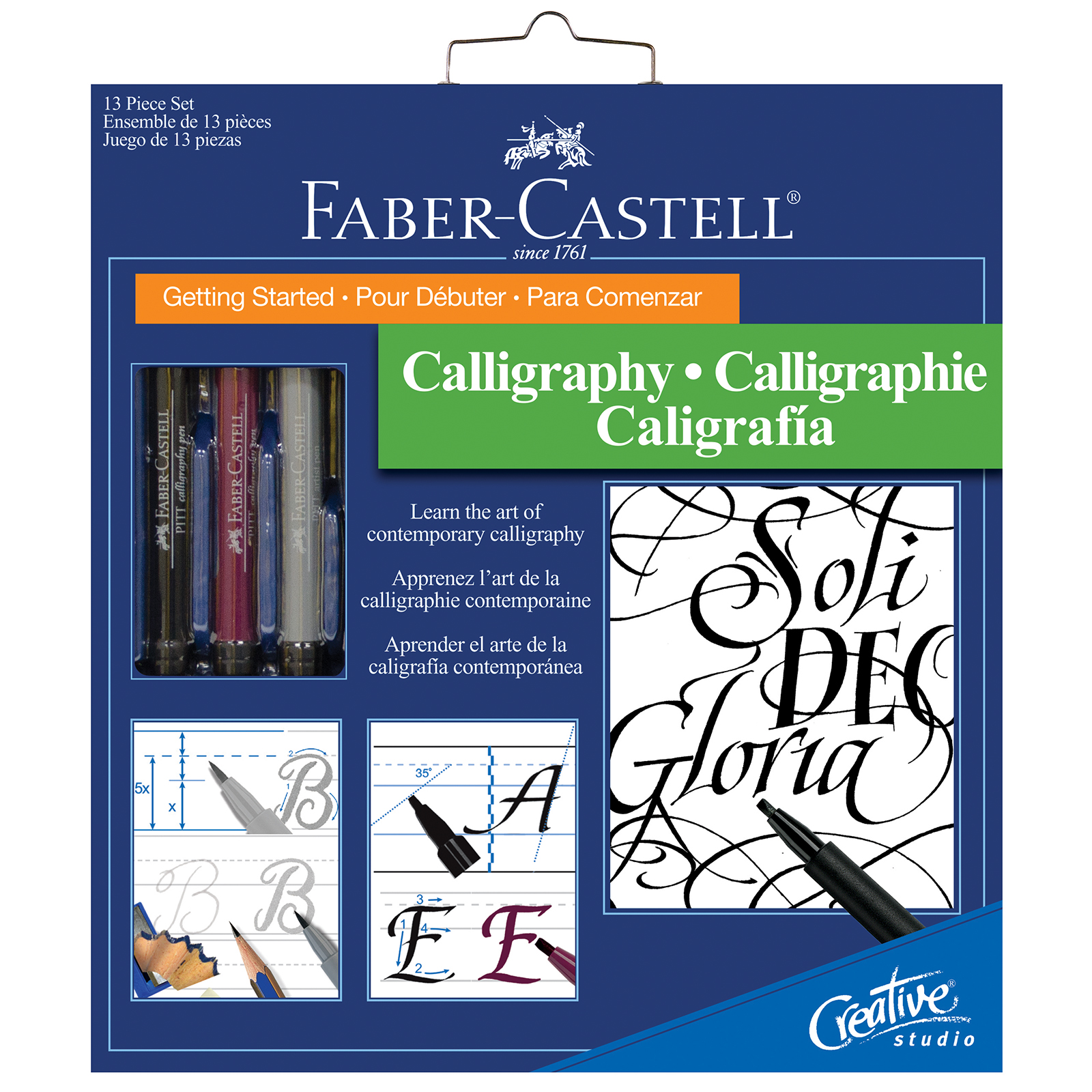 Shop for the faber castell� creative studio� getting