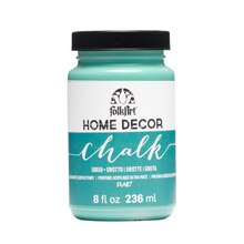 FolkArt Home Decor Chalk Paint, Grotto