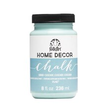 folkart home decor chalk paint - Home Decor Chalk Paint
