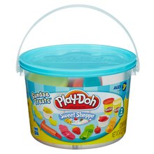 Play-Doh Sunday Treats Modeling Compound Mini Bucket
